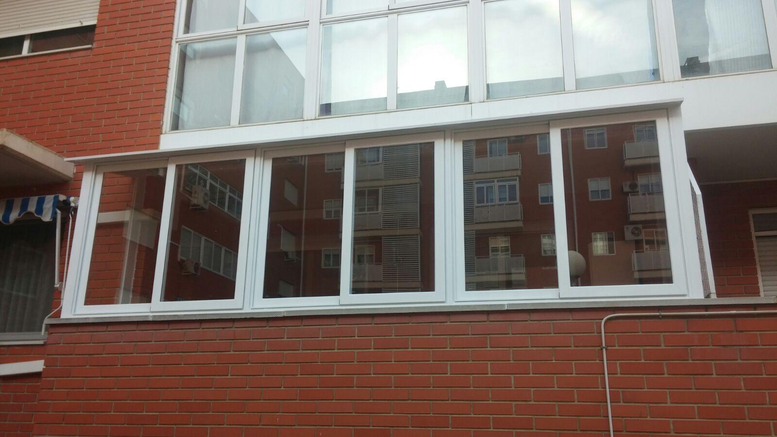 Ventanas de aluminio en zaragoza cortina de vidrio aluminios jp with ventanas de aluminio en - Cortinas baratas zaragoza ...